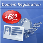 Domain Name Registration Picture