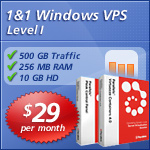 Windows Virtual Private Server Web Hosting I Picture