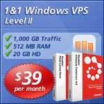 Windows Virtual Private Server Web Hosting Ii Picture