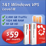 Windows Virtual Private Server Web Hosting Iii Picture