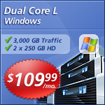 Dual Core L Windows Picture