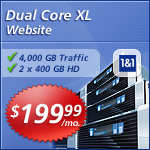 Dual Core Xl Website Picture