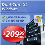 Dual Core Xl Windows Picture