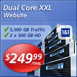 Dual Core Xxl Website Picture