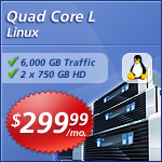 Quad Core L Linux Picture
