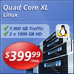 Quad Core Xl Linux Picture