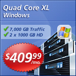 Quad Core Xl Windows Picture