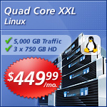 Quad Core Xxl Linux Picture
