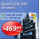 Quad Core Xxl Windows Picture